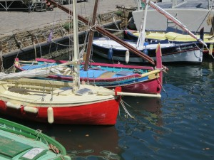 Barques Collioure