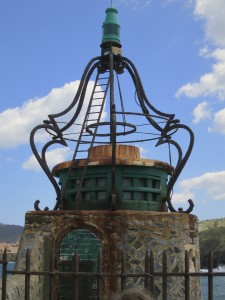 Sémaphore Collioure